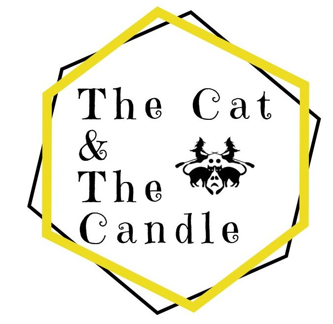 The Cat & The Candle